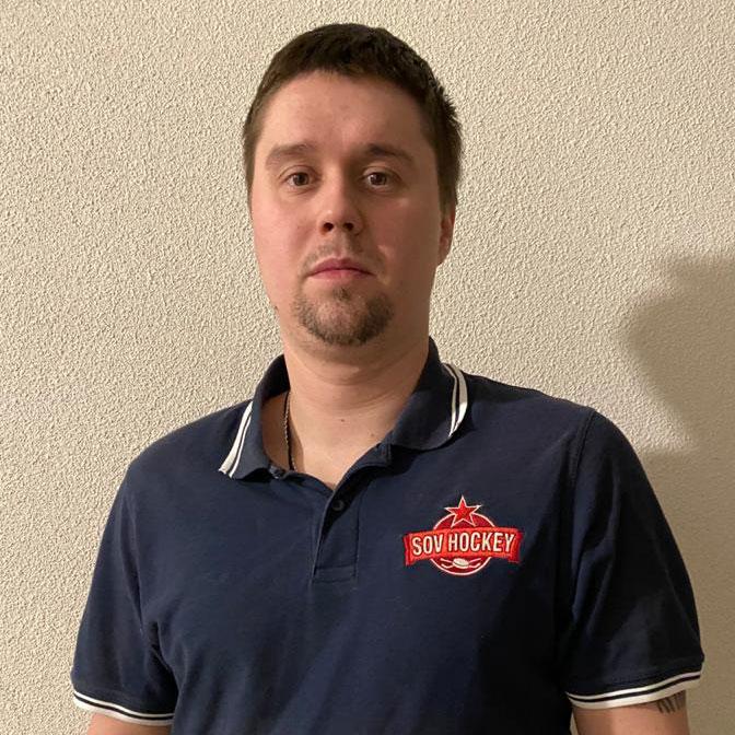 Denis Fedotov
